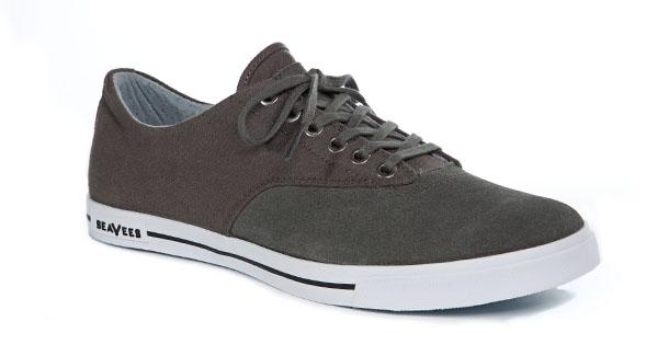 Seavees Pantone Oxford Sneaker